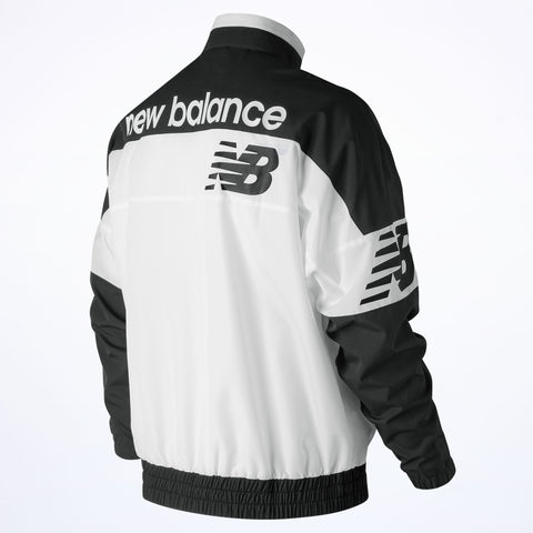 New Balance Athletics Windbreaker PU