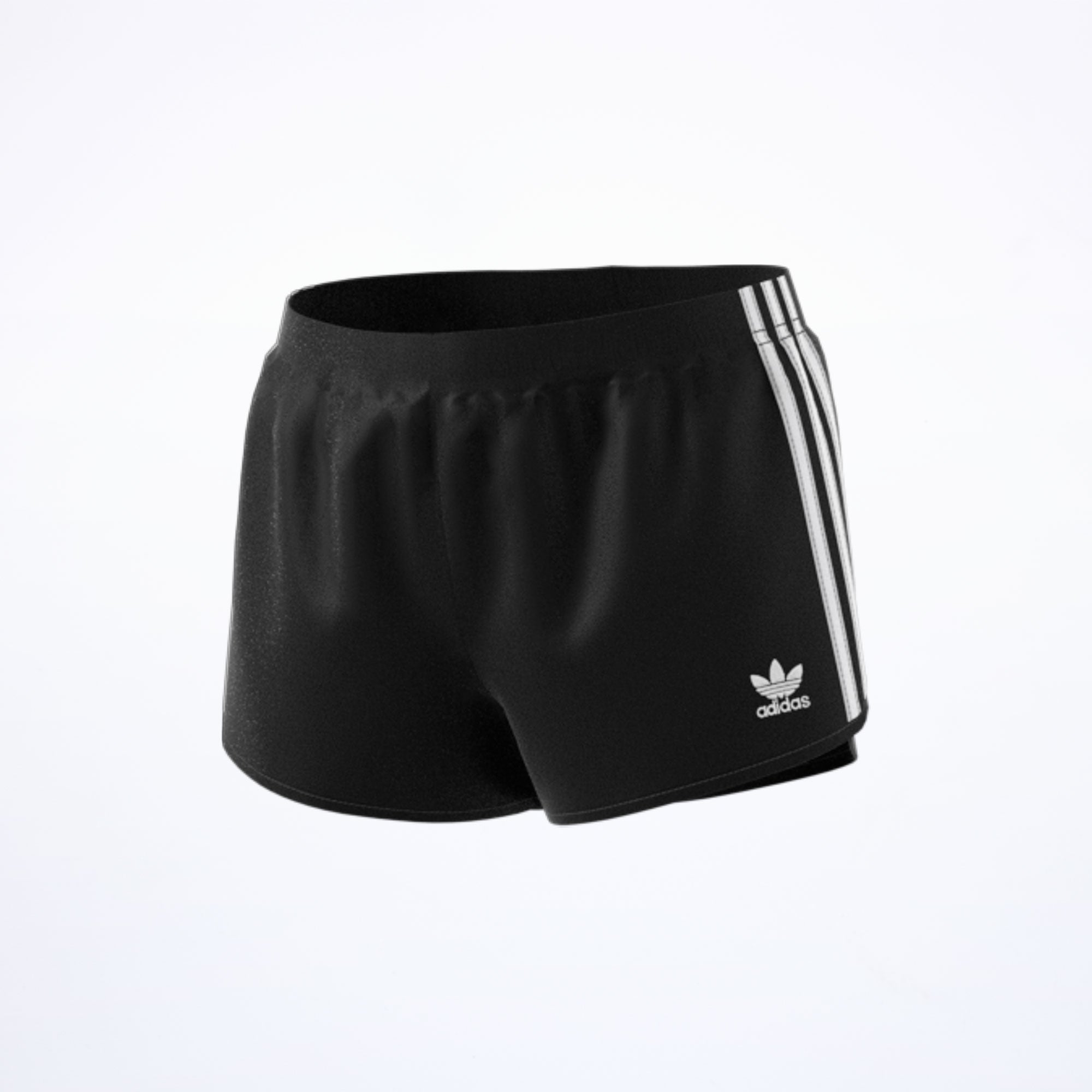 adidas Wmns 3-Stripes Short