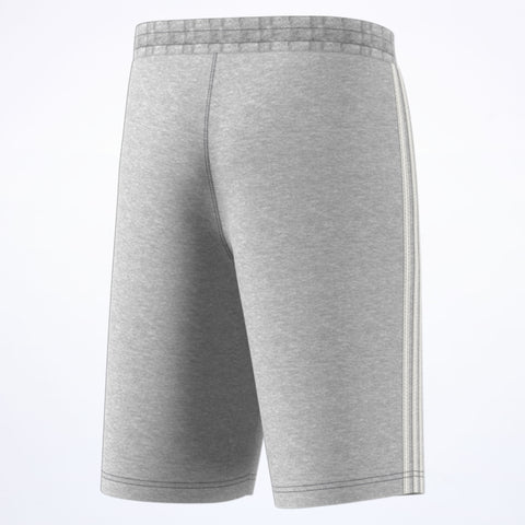 adidas 3-Stripe Short grey