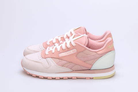 Reebok Wmns Classic Leather PM