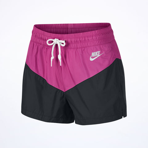 Nike Wmns Heritage Short