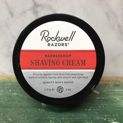 Rockwell Razors Shaving Cream