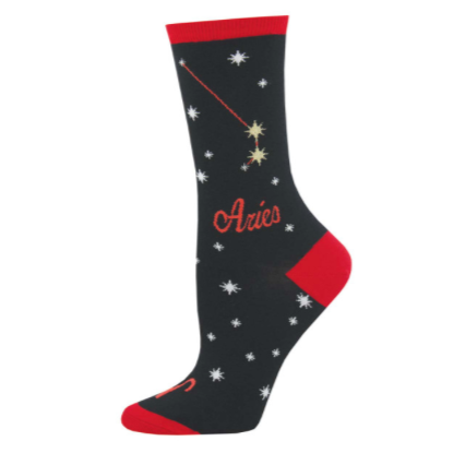 Aries Socks - Women's