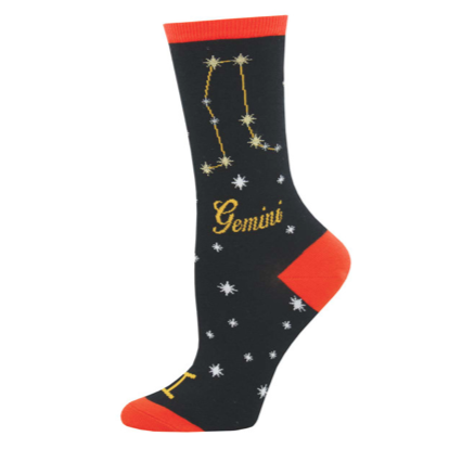 Gemini Socks - Women's