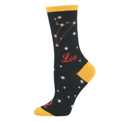 Leo Socks - Women's