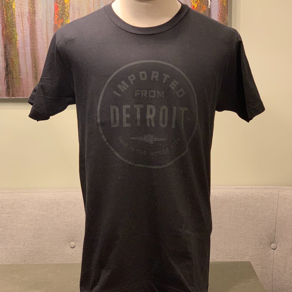 Imported from Detroit - Blackout