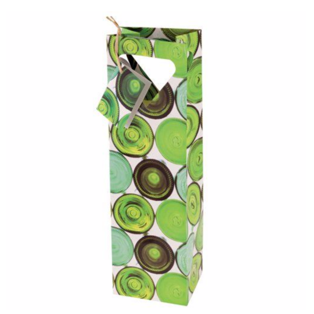 Bottles Wine Bag