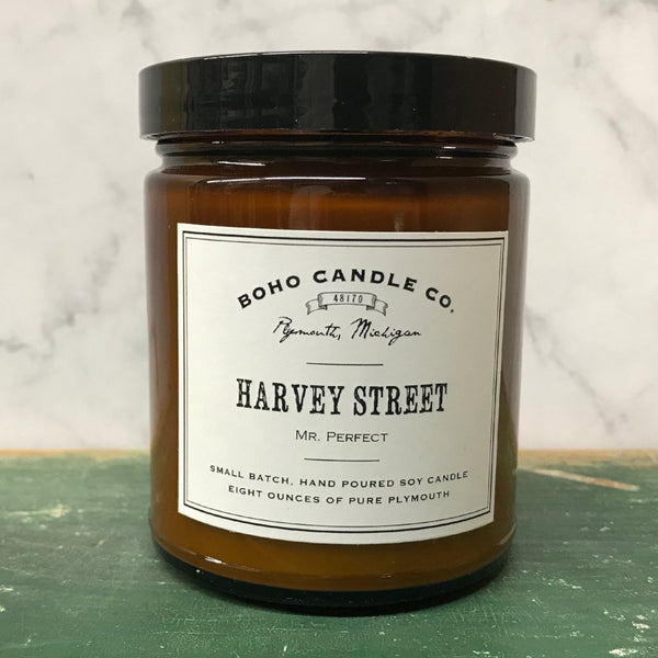 BoHo Candle Company - Harvey Street