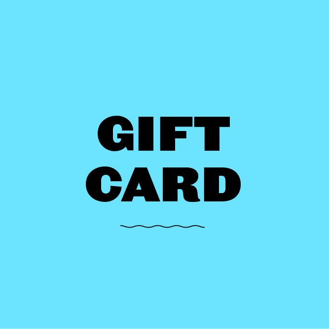 Ligature Gift Card
