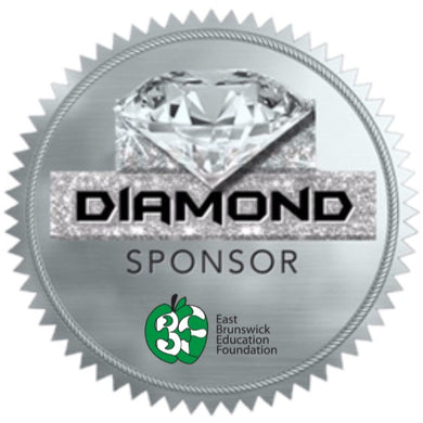 Diamond - Primary Event Sponsor