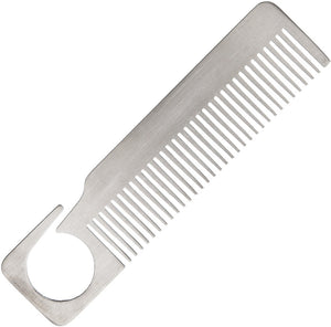 EDC Comb Stainless
