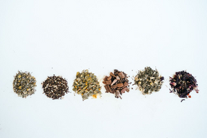 Element Tea Bundle