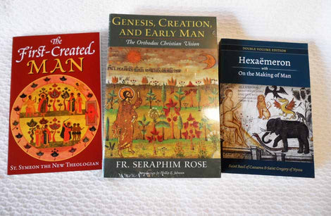 Creation and Genesis