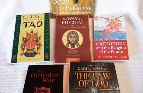 Introduction to Orthodoxy