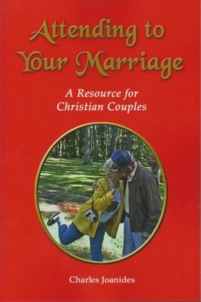 Attending to Your Marriage