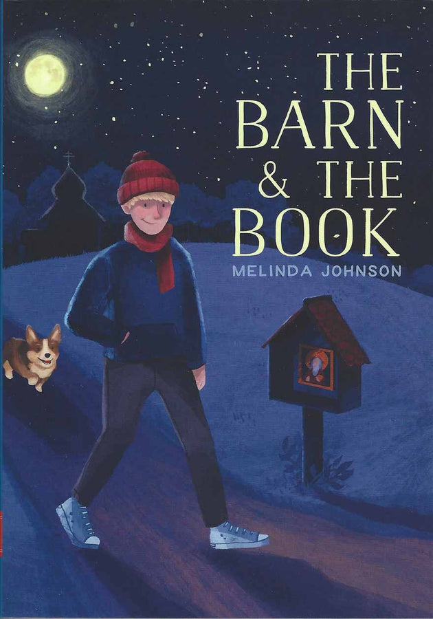 Barn and the Book