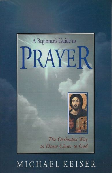 Beginners Guide to Prayer