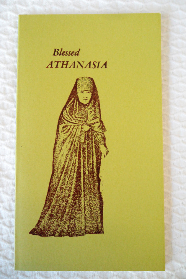 Blessed Athanasia 1st Edition - Rare