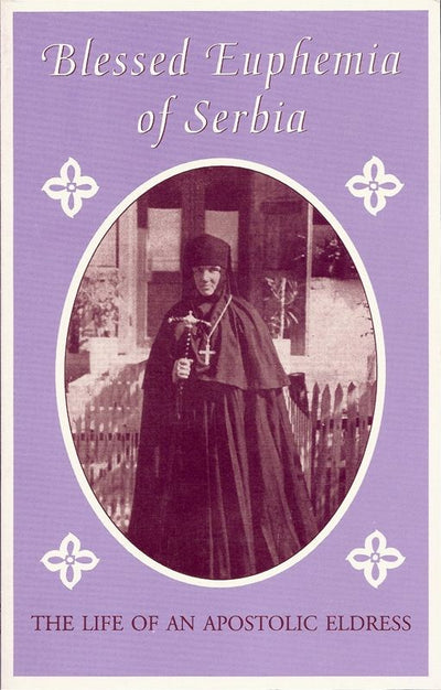 Blessed Euphemia of Serbia