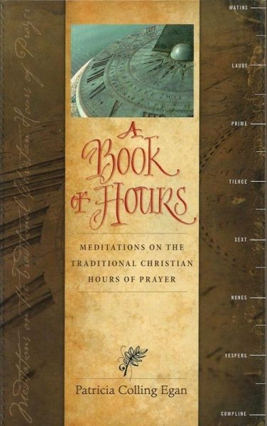 Book of Hours Meditations