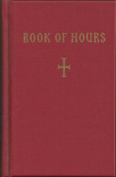 Book of Hours Pocket HTM