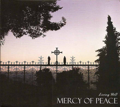 CD Mercy of Peace by Living H2O