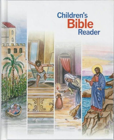Childrens Bible Reader
