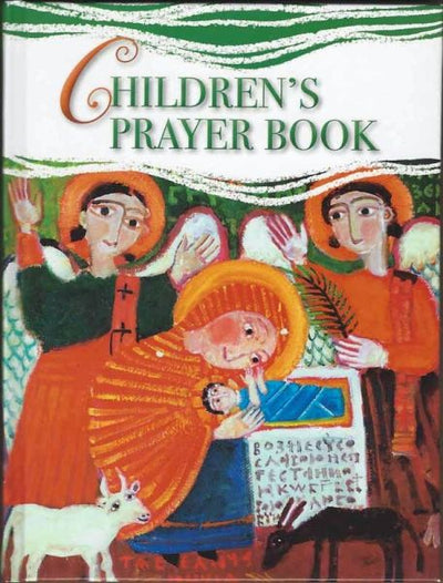 Childrens Prayer Book