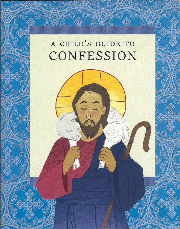 Childs Guide to Confession