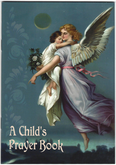 Childs Prayer Book