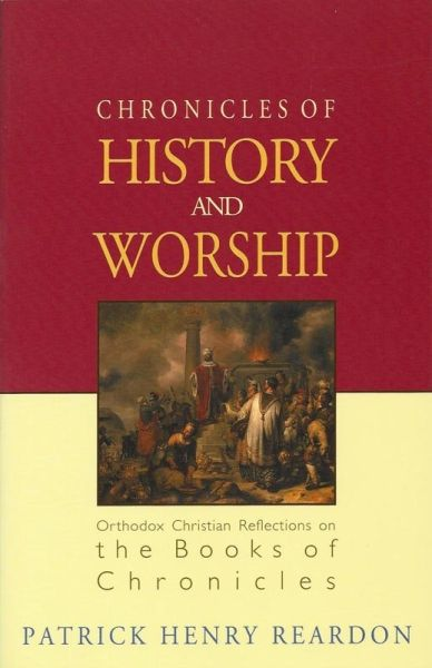 Chronicles of History and Worship