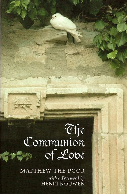 Communion of Love