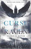 Curse of the Raven
