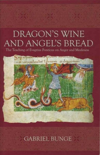 Dragons Wine and Angels Bread