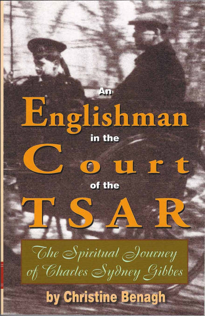 Englishman in the Court of the Tsar