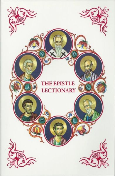 Epistle Lectionary