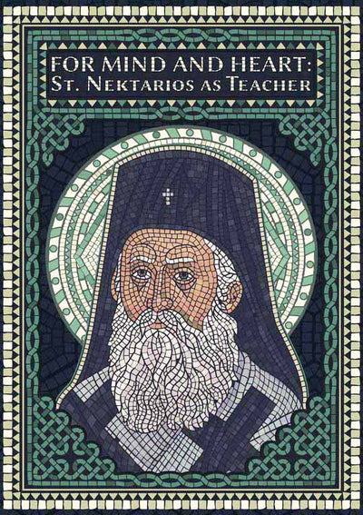 For Mind and Heart St Nektarios