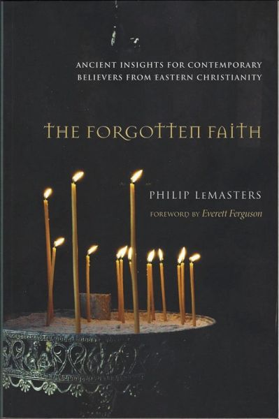 Forgotten Faith LeMasters