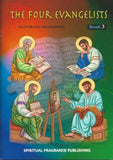 Four Evangelists Book 3