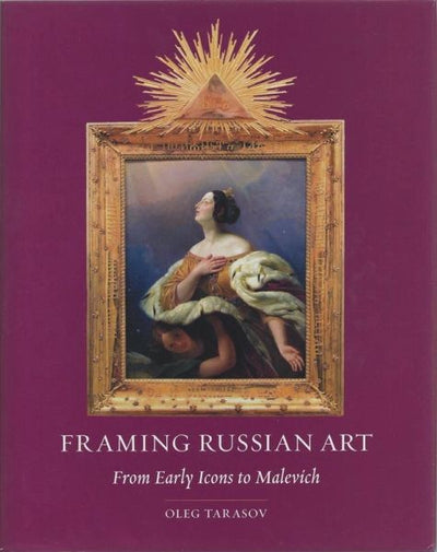 Framing Russian Art