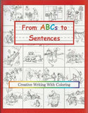 From ABCs to Sentences