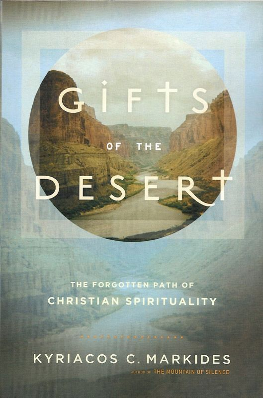Gifts of the Desert paper