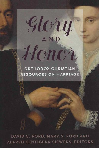 Glory and Honor Marriage