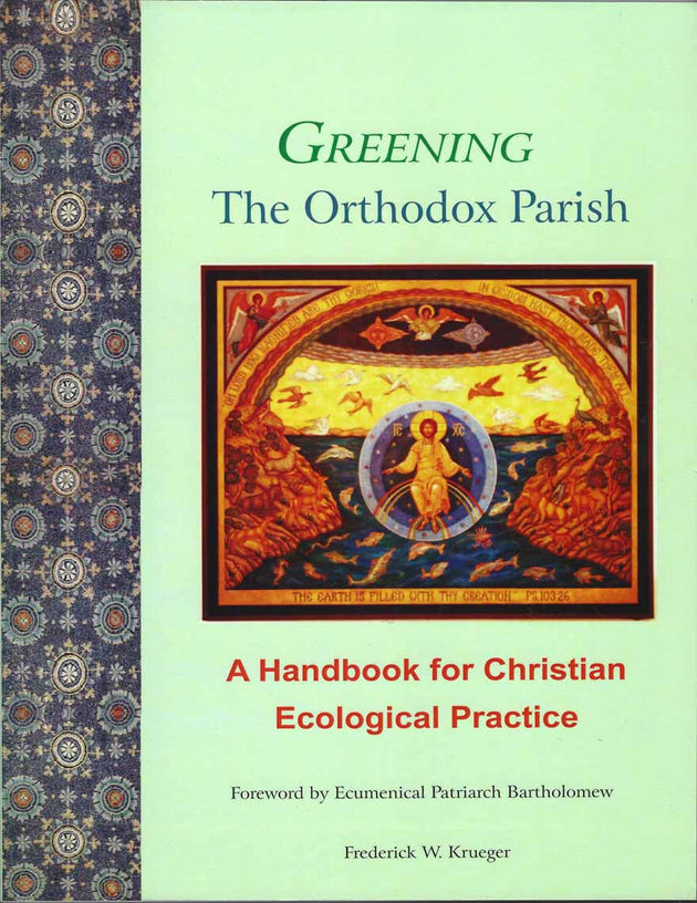 Greening the Orthodox Parish