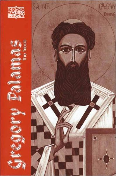 Gregory Palamas The Triads