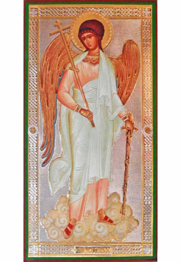 Guardian Angel full figure