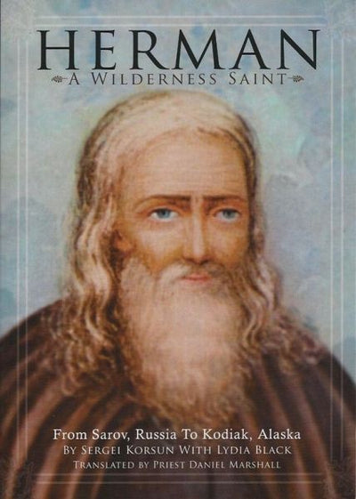 Herman A Wilderness Saint