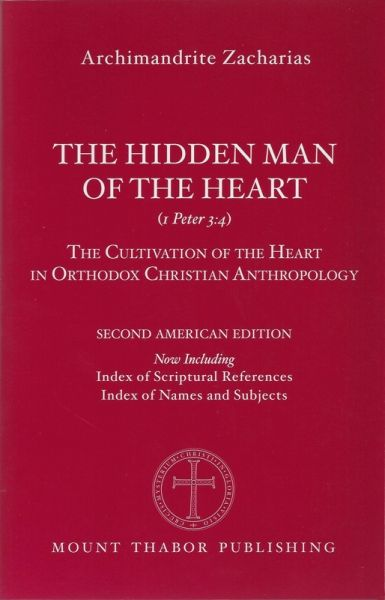 Hidden Man of the Heart
