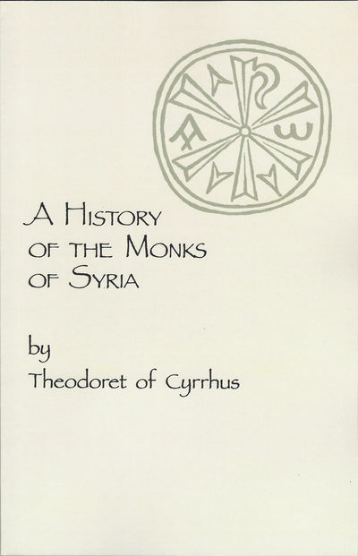 History of the Monks of Syria