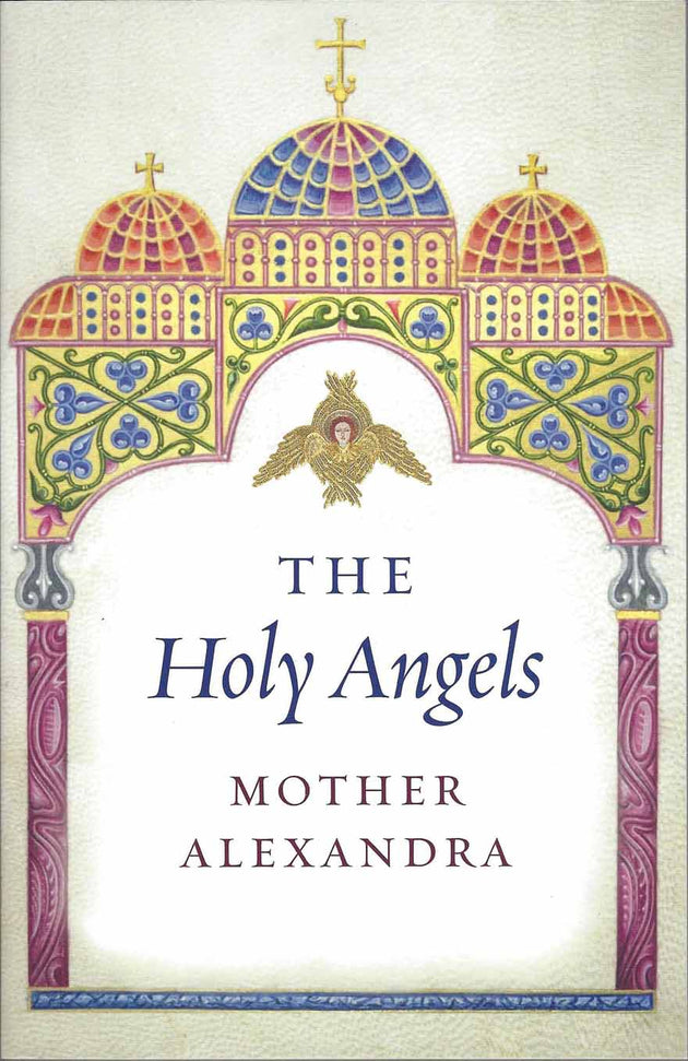 Holy Angels Mother Alexandra